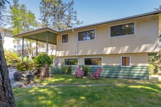 Photo 3: 129 Rockcliffe Pl in : La Thetis Heights House for sale (Langford)  : MLS®# 875465