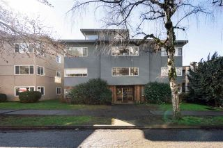 Photo 1: 1516 BURNABY Street in Vancouver: West End VW Multi-Family Commercial for sale (Vancouver West)  : MLS®# C8036880