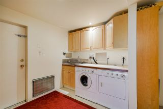 """Photo 27: 377 SIMPSON Street in New Westminster: Sapperton House for sale in """"SAPPERTON"""" : MLS®# R2543534"""