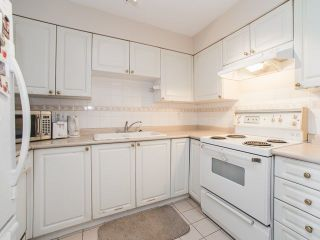 Photo 11: 507 2988 ALDER Street in Vancouver: Fairview VW Condo for sale (Vancouver West)  : MLS®# R2266140