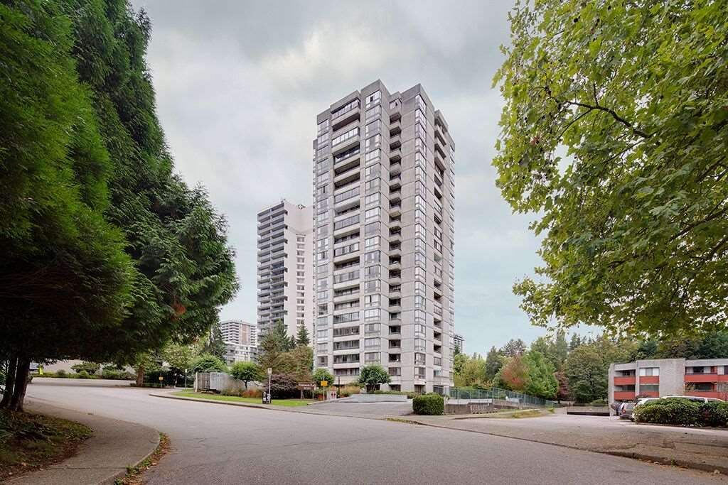 """Main Photo: 1006 9280 SALISH Court in Burnaby: Sullivan Heights Condo for sale in """"EDGEWOOD PLACE"""" (Burnaby North)  : MLS®# R2561729"""