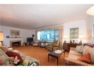 Photo 2: # 107 1695 W 10TH AV in Vancouver: Fairview VW Condo for sale (Vancouver West)  : MLS®# V1091610