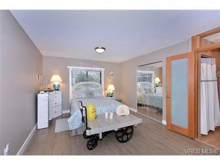 Photo 9: 3435 Karger Terr in VICTORIA: Co Triangle House for sale (Colwood)  : MLS®# 722462