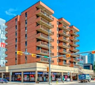 Photo 20: 504 1240 12 Avenue SW in Calgary: Beltline Apartment for sale : MLS®# A1093154