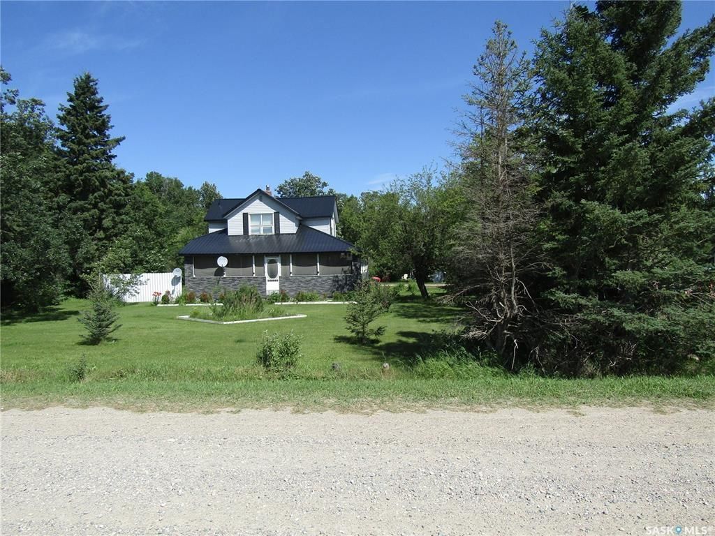 Main Photo: Barker Acreage in Torch River: Residential for sale (Torch River Rm No. 488)  : MLS®# SK841966
