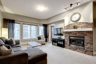 Photo 2: 340 10 DISCOVERY RIDGE Close SW in Calgary: Discovery Ridge Apartment for sale : MLS®# C4295828