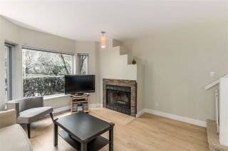 Photo 13: 30 795 W 8TH AVENUE in Vancouver: Fairview VW Townhouse for sale (Vancouver West)  : MLS®# R2281073