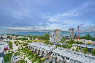 "Photo 14: 1107 9393 TOWER Road in Burnaby: Simon Fraser Univer. Condo for sale in ""Centerblock"" (Burnaby North)  : MLS®# R2484859"