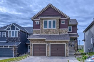 Main Photo: 42 Nolanshire Green NW in Calgary: Nolan Hill Detached for sale : MLS®# A1140173