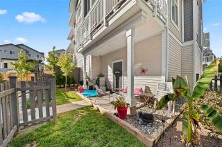 """Photo 26: 1001 11295 PAZARENA Place in Maple Ridge: East Central Townhouse for sale in """"Provenance by Polygon"""" : MLS®# R2584547"""