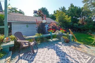 Photo 17: 2059 Newton St in VICTORIA: OB Henderson House for sale (Oak Bay)  : MLS®# 795691