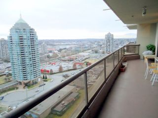 """Photo 2: 2006 4353 HALIFAX Street in Burnaby: Brentwood Park Condo for sale in """"BRENT GARDENS"""" (Burnaby North)  : MLS®# V865596"""