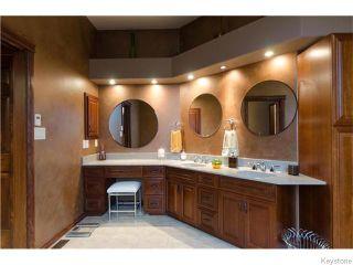Photo 12: 71 McDowell Drive in Winnipeg: Charleswood Residential for sale (South Winnipeg)  : MLS®# 1600741