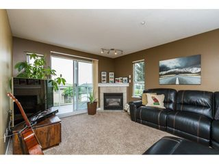 "Photo 3: 1116 BENNET Drive in Port Coquitlam: Citadel PQ Townhouse for sale in ""THE SUMMIT"" : MLS®# R2104303"