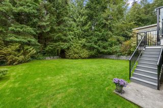 Photo 20: 5401 ESPERANZA Drive in North Vancouver: Canyon Heights NV House for sale : MLS®# R2625454