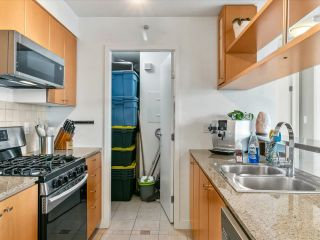 """Photo 5: 505 1495 RICHARDS Street in Vancouver: Yaletown Condo for sale in """"Azura Two"""" (Vancouver West)  : MLS®# R2616923"""