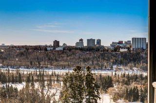 Photo 20: 1103 11503 100 Avenue in Edmonton: Zone 12 Condo for sale : MLS®# E4230225