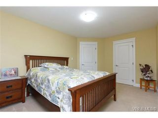 Photo 11: 2516 Twin View Pl in VICTORIA: CS Tanner House for sale (Central Saanich)  : MLS®# 735578