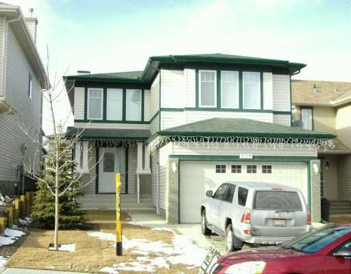 Main Photo:  in CALGARY: Panorama Hills Residential Detached Single Family for sale (Calgary)  : MLS®# C3200238