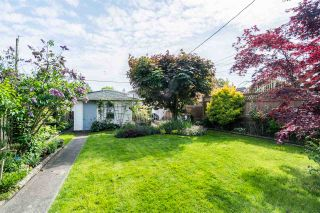 Photo 14: 88 E 46TH Avenue in Vancouver: Main House for sale (Vancouver East)  : MLS®# R2063313