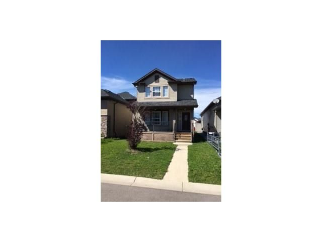 Main Photo: 72 SADDLEBROOK Circle NE in Calgary: Saddle Ridge House for sale : MLS®# C4089353
