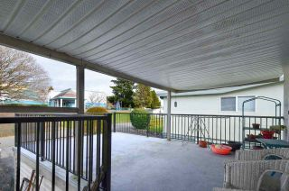 Photo 28: 7264 ELMHURST Drive in Vancouver: Fraserview VE House for sale (Vancouver East)  : MLS®# R2564193