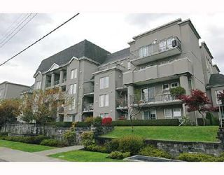 "Photo 1: 209 1669 GRANT Avenue in Port_Coquitlam: Glenwood PQ Condo for sale in ""THE CHARLSTON"" (Port Coquitlam)  : MLS®# V684671"