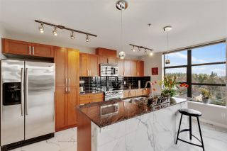 """Photo 6: 802 306 SIXTH Street in New Westminster: Uptown NW Condo for sale in """"Amadeo"""" : MLS®# R2558618"""