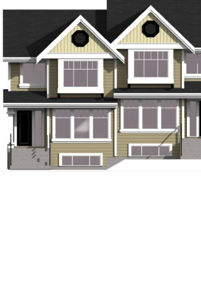 Main Photo: 2 3379 Darwin Avenue in THE BRAE ~ PHASE II: Home for sale