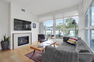 """Photo 21: 204 2020 ALMA Street in Vancouver: Kitsilano Condo for sale in """"LOCARNO"""" (Vancouver West)  : MLS®# R2617653"""