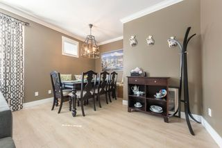 """Photo 6: 2 6929 142ND Street in Surrey: East Newton Townhouse for sale in """"REDWOOD"""" : MLS®# R2354348"""