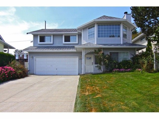 """Main Photo: 6711 196A Court in Langley: Willoughby Heights House for sale in """"Willoughby Heights"""" : MLS®# F1318590"""