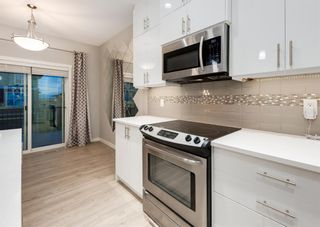 Photo 6: 604 428 NOLAN HILL Drive NW in Calgary: Nolan Hill Row/Townhouse for sale : MLS®# A1150776