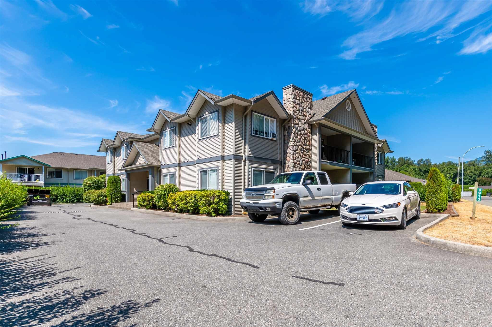Main Photo: 1 9913 QUARRY Road in Chilliwack: Chilliwack N Yale-Well Townhouse for sale : MLS®# R2605742