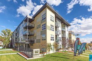 Main Photo: 214 515 4 Avenue NE in Calgary: Bridgeland/Riverside Apartment for sale : MLS®# A1152344