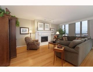 Photo 2: 901 5850 BALSAM Street in Vancouver West: Home for sale : MLS®# V810332