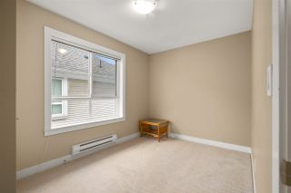 "Photo 15: 59 7298 199A Street in Langley: Willoughby Heights Townhouse for sale in ""York"" : MLS®# R2537452"