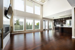 Photo 3: 3658 WESTCLIFF Way in Edmonton: Zone 56 House for sale : MLS®# E4261554