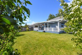 Photo 12: 2445 Idiens Way in : CV Courtenay East House for sale (Comox Valley)  : MLS®# 879352