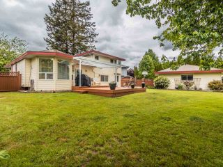 """Photo 36: 3394 198A Street in Langley: Brookswood Langley House for sale in """"Meadowbrook"""" : MLS®# R2586266"""