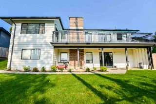 Photo 38: 2456 SUNNYSIDE PLACE in Abbotsford: Abbotsford West House for sale : MLS®# R2509174