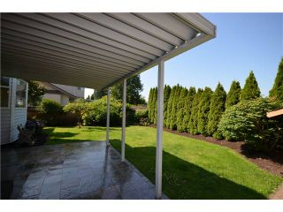 """Photo 10: 1256 NUGGET Street in Port Coquitlam: Citadel PQ House for sale in """"CITADEL"""" : MLS®# V961787"""