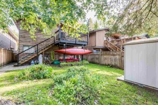 Photo 18: 561 RIVERSIDE DRIVE in North Vancouver: Seymour NV House for sale : MLS®# R2212745