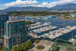 """Photo 22: PH3 555 JERVIS Street in Vancouver: Coal Harbour Condo for sale in """"HARBOURSIDE PARK II"""" (Vancouver West)  : MLS®# R2578170"""