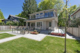 Photo 20: 2399 W 35TH Avenue in Vancouver: Quilchena House for sale (Vancouver West)  : MLS®# R2580332