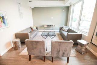 Photo 23: 304 50 Philip Lee Drive in Winnipeg: Crocus Meadows Condominium for sale (3K)  : MLS®# 202116989