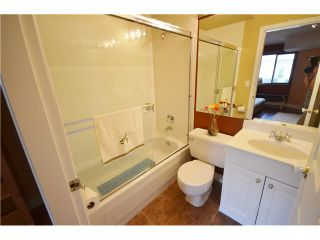 """Photo 18: 63 2615 FORTRESS Drive in Port Coquitlam: Citadel PQ Townhouse for sale in """"ORCHARD HILL"""" : MLS®# V1070178"""