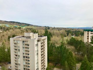 "Photo 14: 1801 7321 HALIFAX Street in Burnaby: Simon Fraser Univer. Condo for sale in ""THE AMBASSADOR"" (Burnaby North)  : MLS®# R2255065"