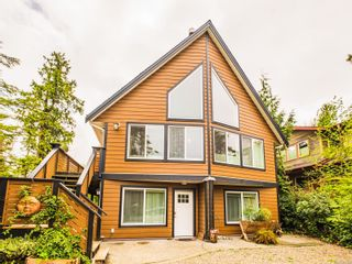 Photo 1: 635 Yew Wood Rd in : PA Tofino House for sale (Port Alberni)  : MLS®# 875485