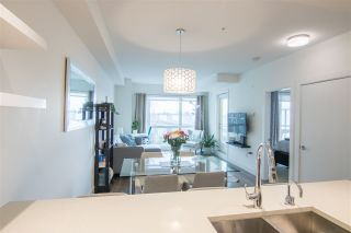 """Photo 7: 502 8580 RIVER DISTRICT Crossing in Vancouver: South Marine Condo for sale in """"Two Town Center"""" (Vancouver East)  : MLS®# R2539514"""